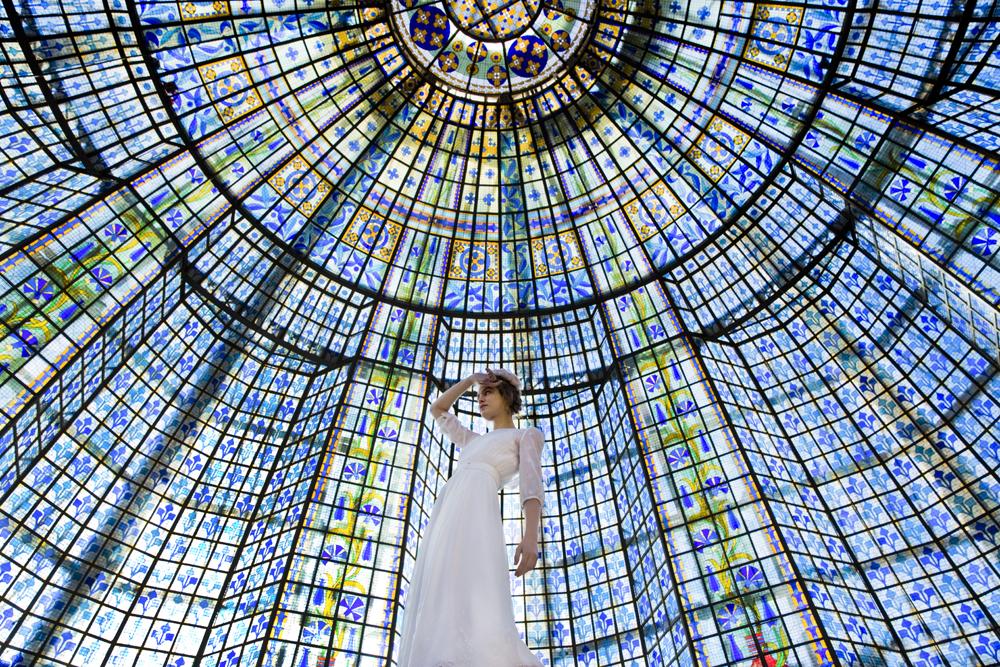 Blog Mariage - Elise Hameau pour Maria Luisa Mariage