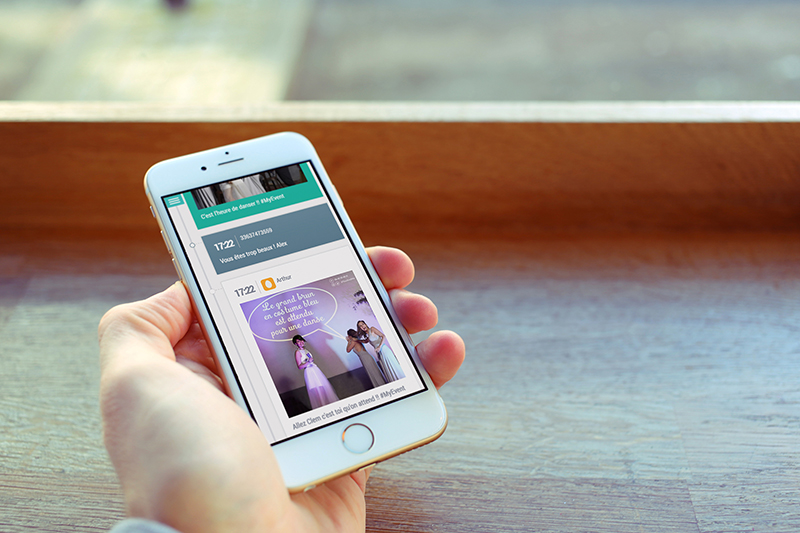 animation-mariage-interactive-wall-smartphone-lasoeurdelamariee-blog-mariage