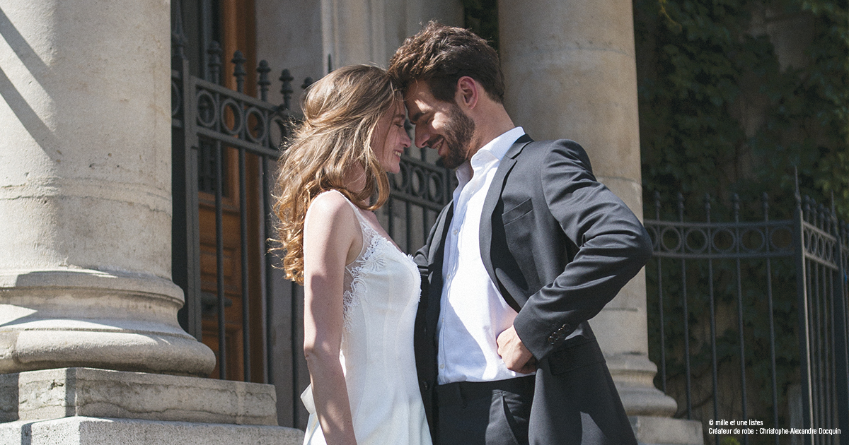 Les Coulisses du mariage - Mille et une listes - La Soeur de la Mariée - Couple